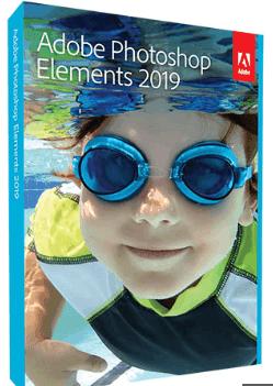 Adobe Photoshop Elements 2019 free download